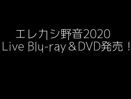 エレカシ野音2020-2